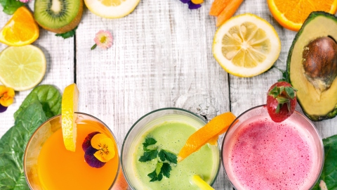How to Cleanse With Whole Foods | StyleCaster