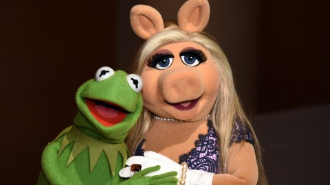 Kermit and Miss Piggy Have Broken Up  | StyleCaster