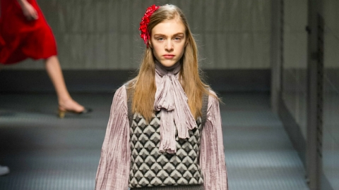 The New Rules of Layering | StyleCaster