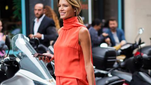 70 Reasons to Follow Helena Bordon | StyleCaster