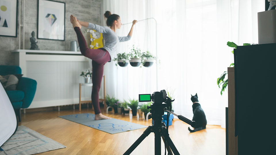 How to Have a Career in Wellness