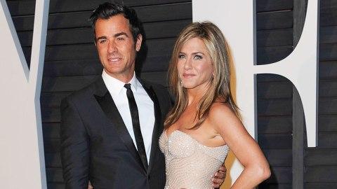 Jennifer Aniston Is Married!   StyleCaster
