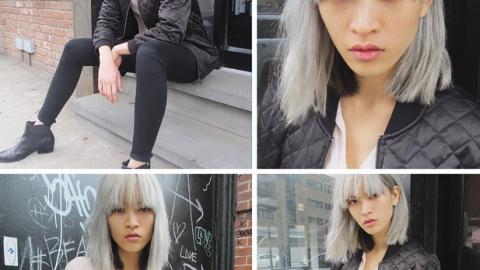 Model Obsession: Marga Esquival   StyleCaster