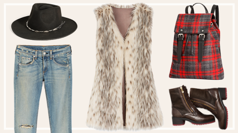 5 Fall Essentials to Shop Right Now | StyleCaster