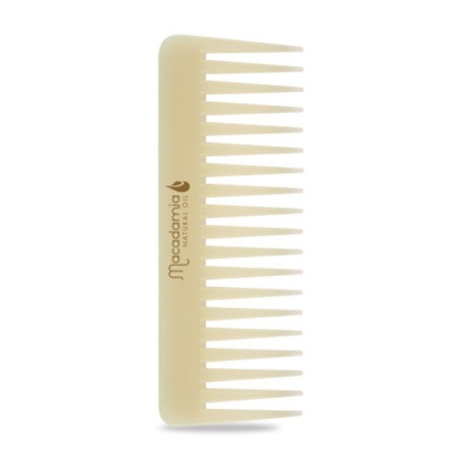 mno healing oil infused comb 1 1 The Only Five Products You Need to Fight Frizzy Hair