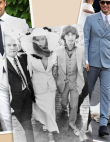 30 Iconic Celebrity Wedding Dresses