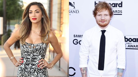 In Today's Weird Celebrity Couple News | StyleCaster