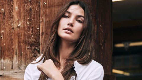 6 Facts About Lily Aldridge | StyleCaster