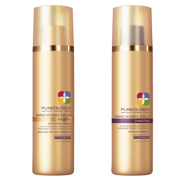 pureology Everything You Need to Make Your Hair Color Last As Long As Possible