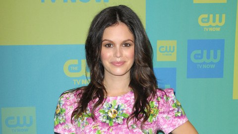 Rachel Bilson's Baby Is Seriously Cute | StyleCaster