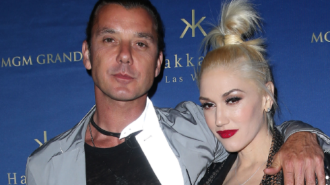 Sad: Gwen and Gavin are Getting Divorced | StyleCaster