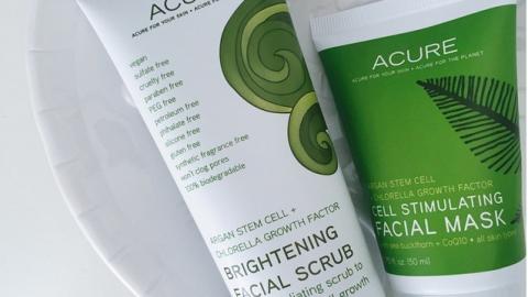 A Natural Face Scrub To Rival Synthetics | StyleCaster