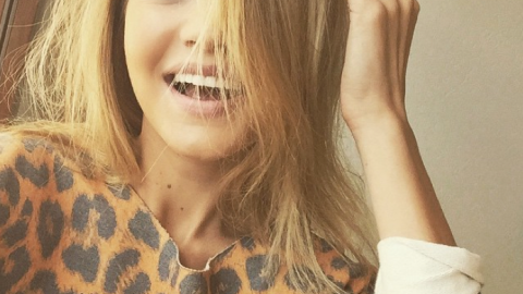 Gigi Hadid Just Made a Big Hair Change | StyleCaster