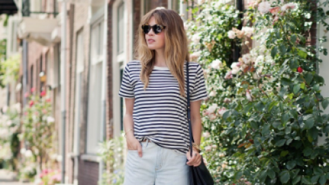 Your Work-Week Outfit Planner | StyleCaster