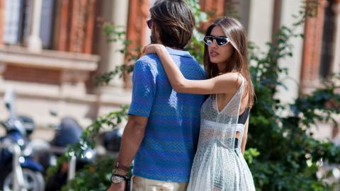 Do Women Hurt More During Breakups? | StyleCaster