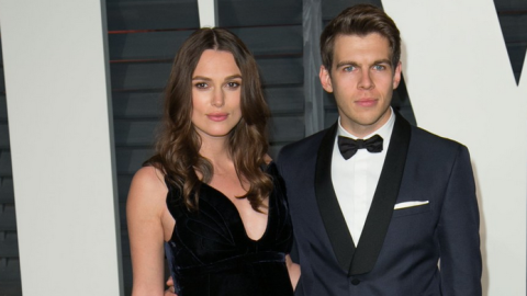 Keira Gave Her Baby the Cutest Name   StyleCaster