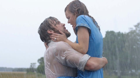'The Notebook' Is Getting a TV Show | StyleCaster