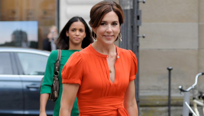 Why Princess Mary Should Be Your New Royal Style Crush