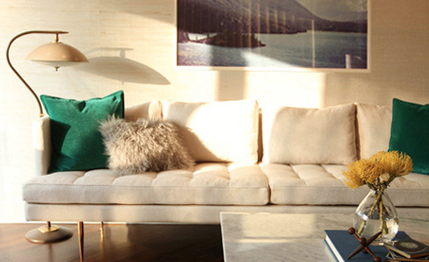 How to Mix Pillows Like an Interior Designer