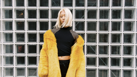 Colored Fur That's Ethical and Cool AF | StyleCaster