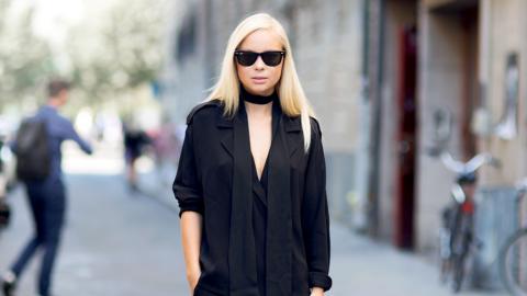 13 Swedish Fashion Girls to Follow | StyleCaster