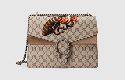 12 Accessories From the 'New' Gucci That Are Giving Us Life