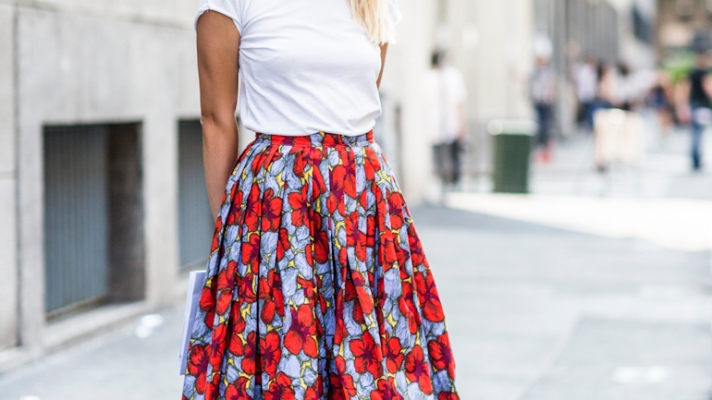 Work Outfit Planner: 5 Looks to Take You From Monday Through Friday