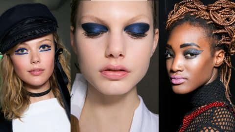 50 Statement Eye Makeup Looks For Fall | StyleCaster