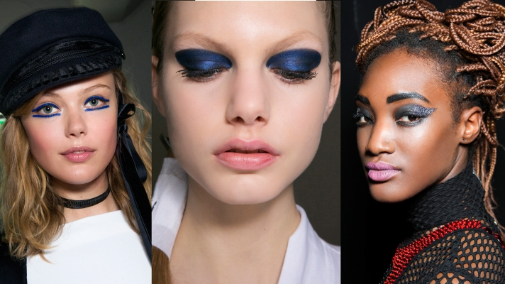 50 Statement Eyes To Sport This Fall