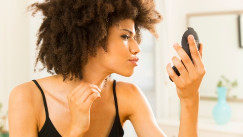 There is Yet Another Contouring Method | StyleCaster