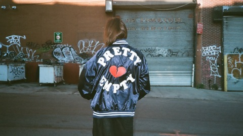 Sticky Baby Jackets: Made For Street Style | StyleCaster