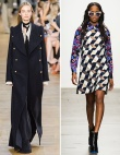 Styling Tricks to Steal From The Fall Runway