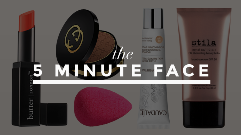 What Top Makeup Artists Use on Their Own Faces | StyleCaster