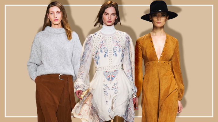 Your Complete Guide to Nailing Fall's Massive '70s Trend