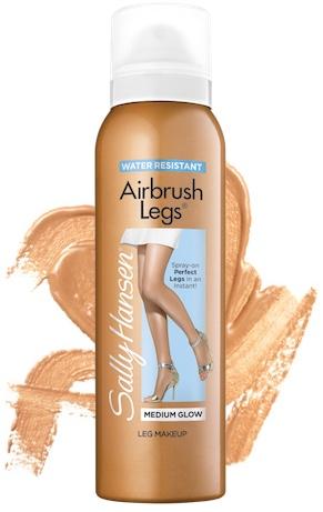 airbrush legs 2