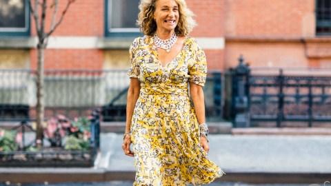 Ann Dexter-Jones | StyleCaster