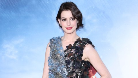 Hathaway on Losing Roles Because of Age   StyleCaster