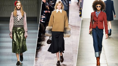 How Top Designers do Back-to-School  | StyleCaster