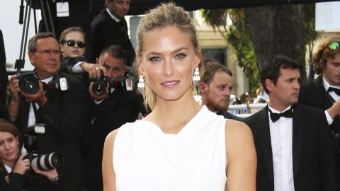 Everything: Bar Refaeli's Chloé Wedding Dress | StyleCaster