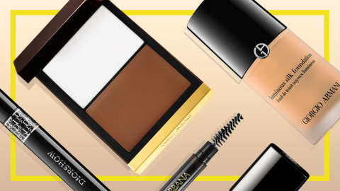 A Guide to Designer Beauty Brands   StyleCaster