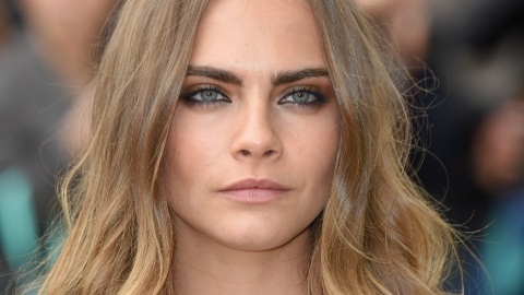 Brushed-Up Brows: the Celeb Beauty MVP | StyleCaster