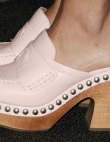 A Case for Classic Clogs