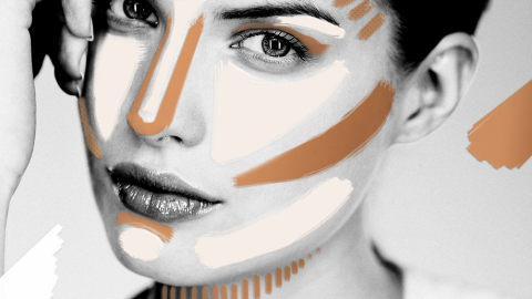 Have We Gone Contour Crazy? | StyleCaster