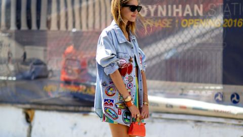 10 Ridiculously Cool Iron-on Patches  | StyleCaster