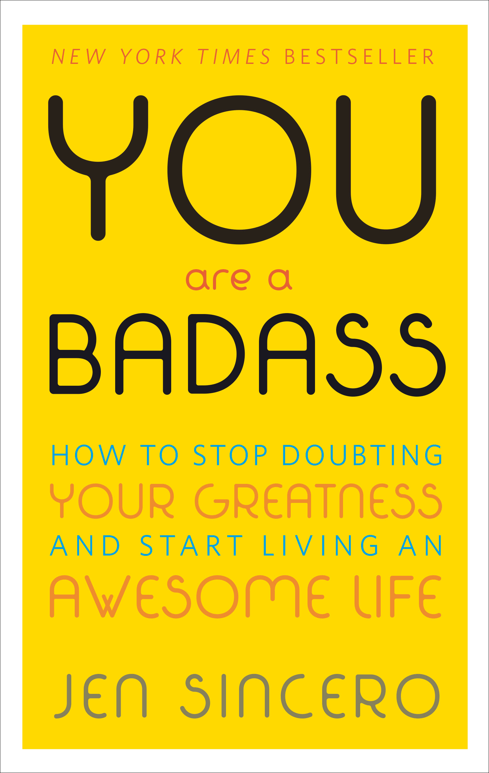 Cover_YouAreABadass