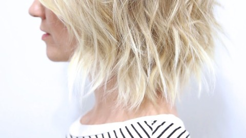 Seriously Cute Ways to Style Short Hair | StyleCaster