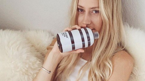 Would You Pay $65 For Lemon Water? | StyleCaster