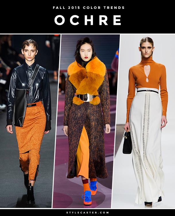 Fall-2015-Color-Trends-Ochre