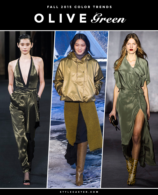 Fall-2015-Color-Trends-Olive-Green