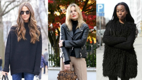 30 Fall Outfits You'll Want to Re-create Now | StyleCaster